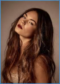 hair color ideas for olive skin picture 1