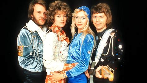 abba hair picture 1