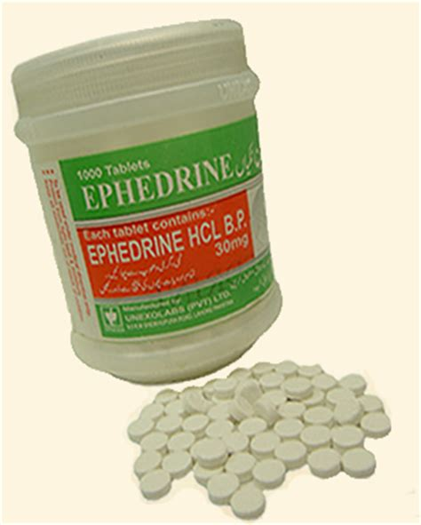 weight loss ephedrine hydrochloride picture 5