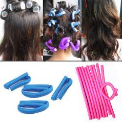 foam hair perm rollers picture 3