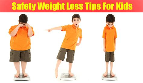 weight loss for childrn picture 1
