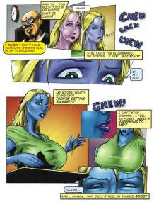 storyclub comics breast expansion picture 3