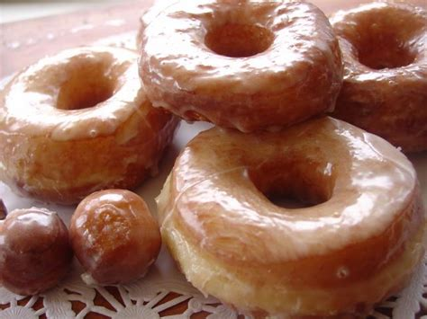 yeast raised donuts picture 2