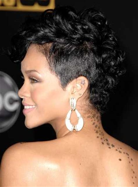 can you color relaxed ethnic hair picture 14