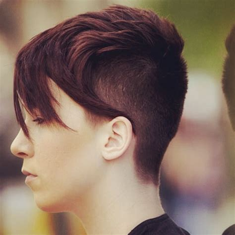 buzzed hair picture 15