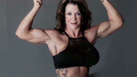 free muscle woman pics picture 5