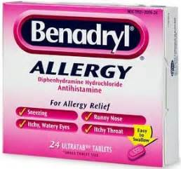 is benadryl good for sleeping picture 1
