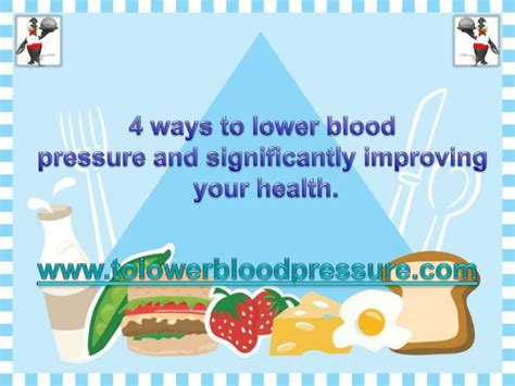 ways to lower blood pressure in the liver picture 4