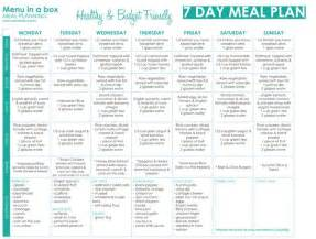 5 day diabetic menu picture 10