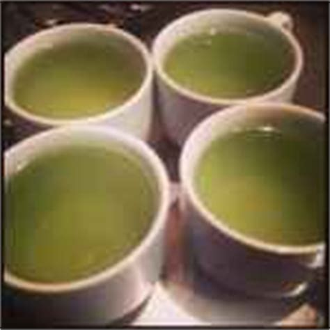 green coffe bean drink picture 5