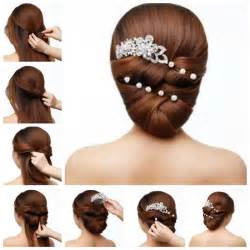 create your own wedding hair styles picture 1