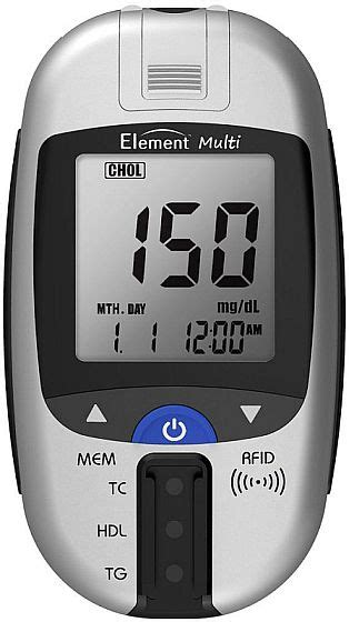 Cholesterol monitor hdl ldh picture 9
