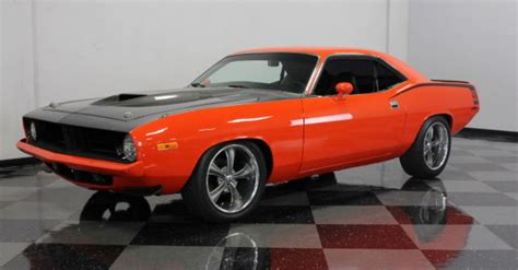 mopar muscle picture 13