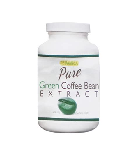 green coffee bean extract 50 picture 2