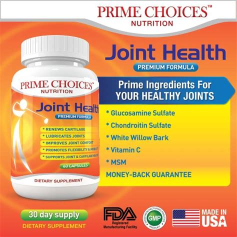 what vitamins help with joints picture 1