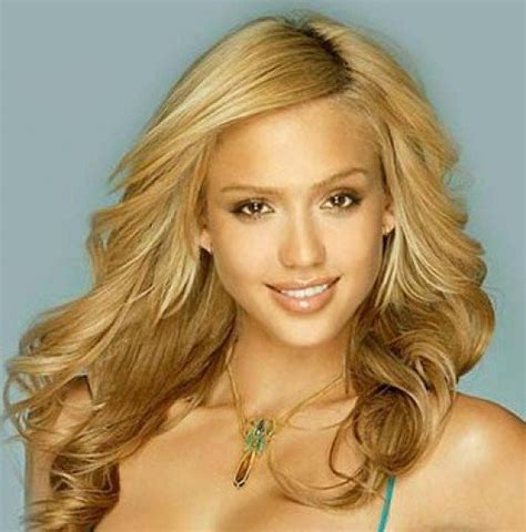 olive skin blonde picture 1