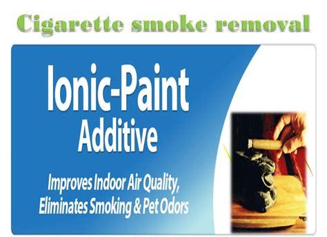 cigarette smoke odor removal picture 5