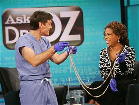 dr oz and oprah weight loss picture 1
