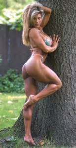 female calves muscle picture 6