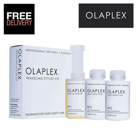 olaplex stand alone treatment picture 5