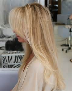 blond hair styles picture 11