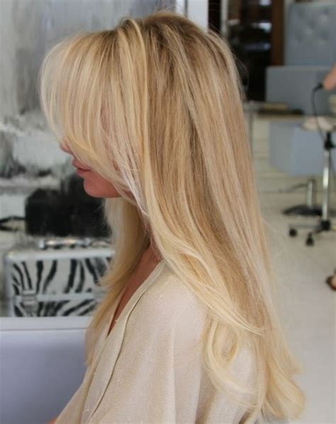 bonding hair extensions picture 9