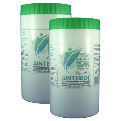 ainterol pueraria mirifica for sissy men picture 5
