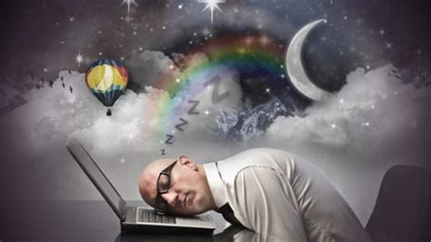 dreams physical psychological changes in sleep picture 4