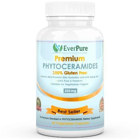 phytoceramides - an all natural organic anti aging picture 11