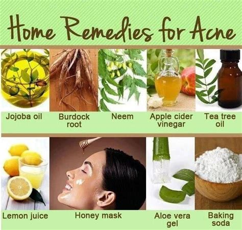 how to get rid of acne without buying expensive products picture 5