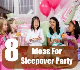 sleepover party picture 19