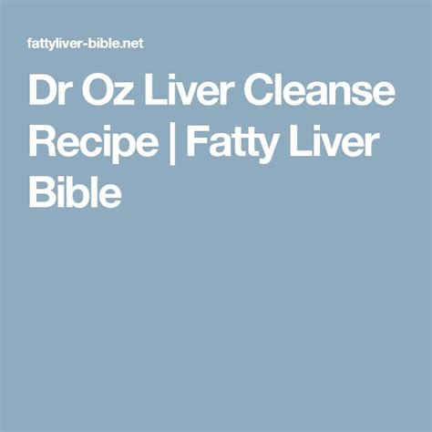 dr bil qes tips for faty liver picture 17