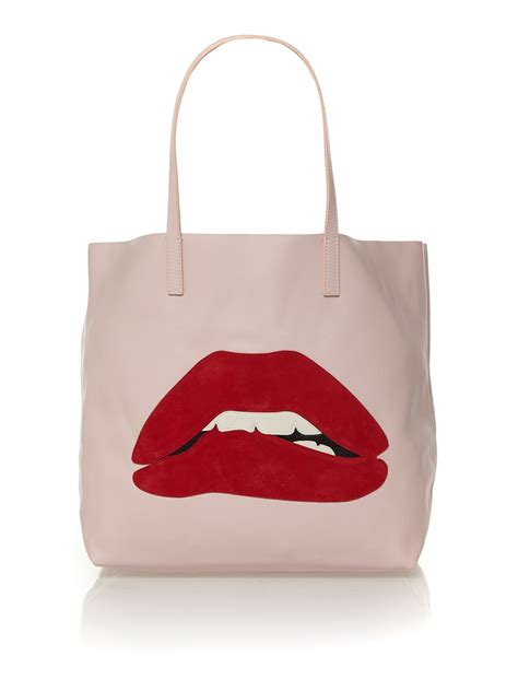 Lips bags picture 3