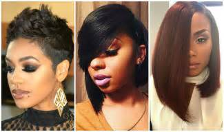 carefree hairstyles for black hair in the summer picture 6