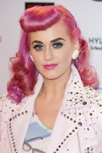 pink hair dye picture 2