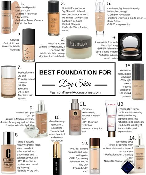 2014 flawless foundation for aging skin picture 2