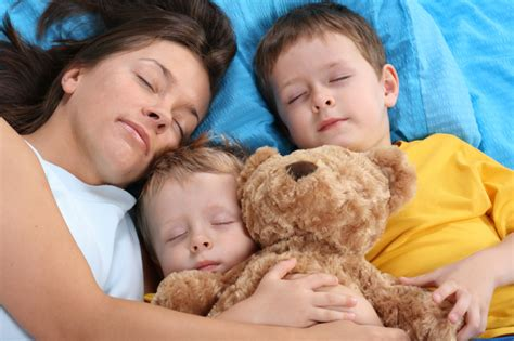 sleep mom picture 7