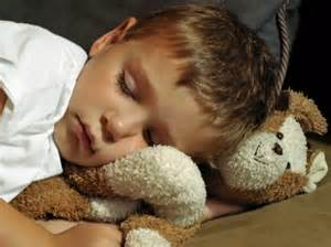 boy sleeping picture 7