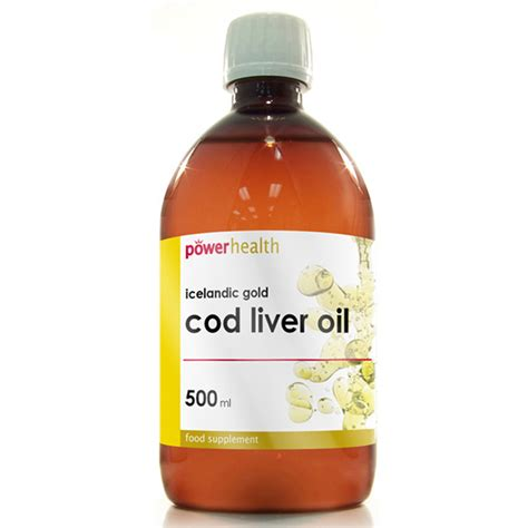 what is cod liver oil picture 18