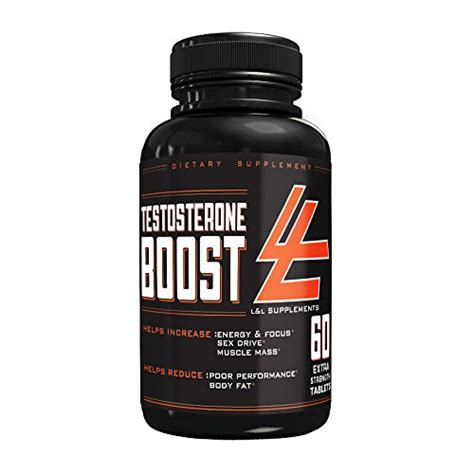 testosterone booster safe picture 1