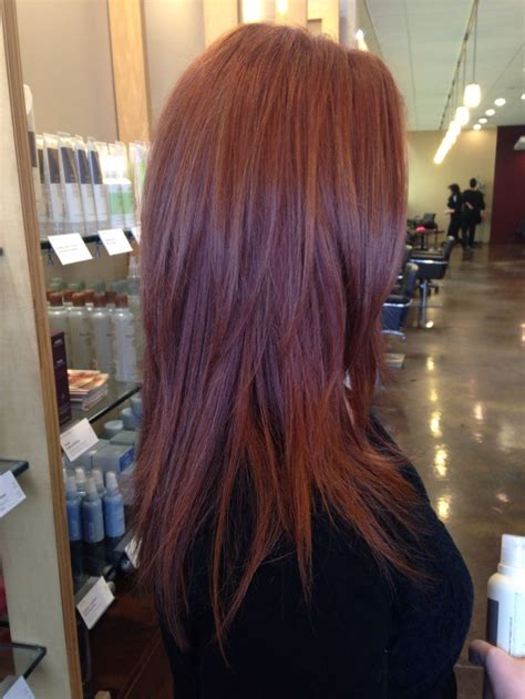 aveda hair coloring picture 13