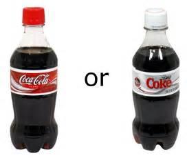 diet coke vs water picture 5