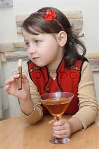 girls smoke cigar in eroprofile picture 5