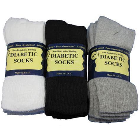 wholesale diabetic sock picture 9