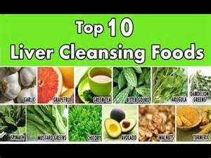 search : foods that are liver cleansing picture 14