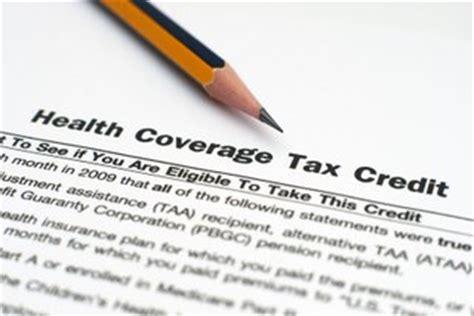 health coverage tax credit program picture 1