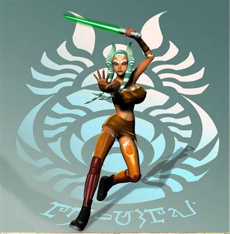 ahsoka breast expansion fanfiction picture 3