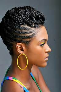 low maintenance natural hair styles picture 6