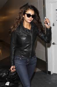 in leather picture 1