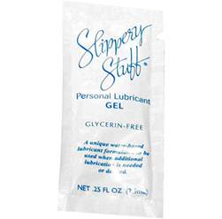 international slippery stuff personal lubricant gel picture 5